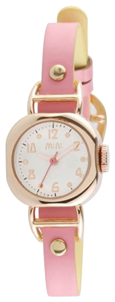 Mini watch for women - picture, image, photo