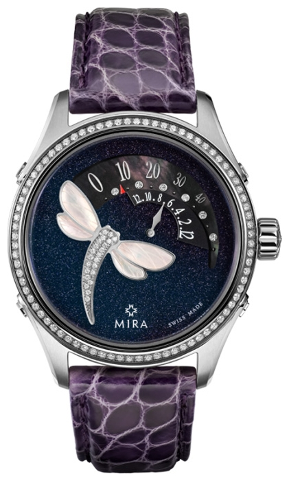 Mira watch for women - picture, image, photo