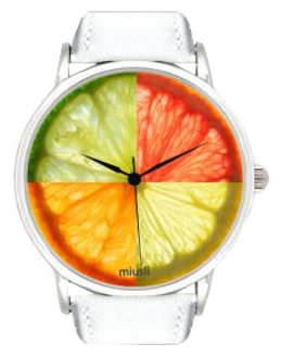 Miusli watch for women - picture, image, photo
