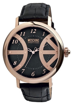 Moschino watch for unisex - picture, image, photo