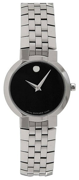 Movado watch for women - picture, image, photo