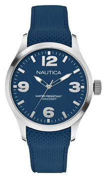 NAUTICA watch for unisex - picture, image, photo