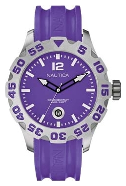 NAUTICA watch for women - picture, image, photo