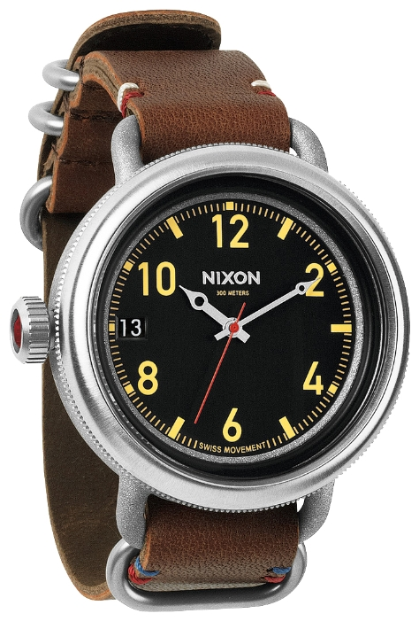 Nixon watch for men - picture, image, photo