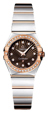 Omega watch for women - picture, image, photo