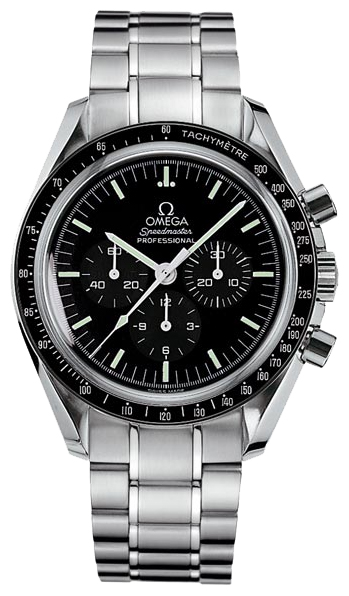 Omega watch for men - picture, image, photo