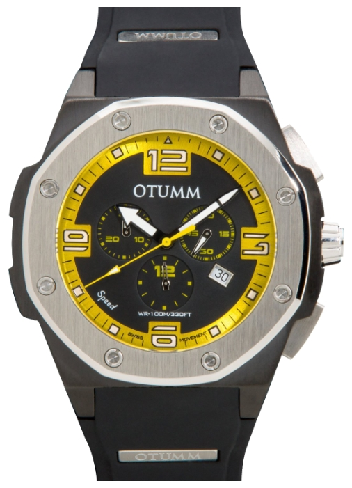 OTUMM watch for men - picture, image, photo