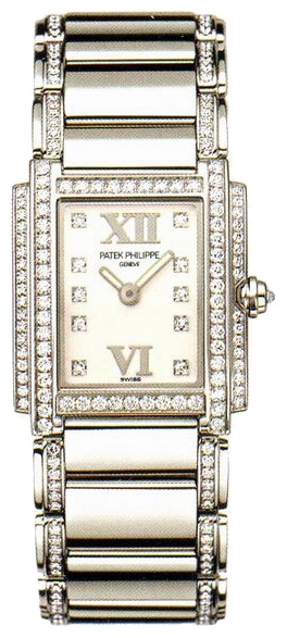 Patek Philippe watch for women - picture, image, photo
