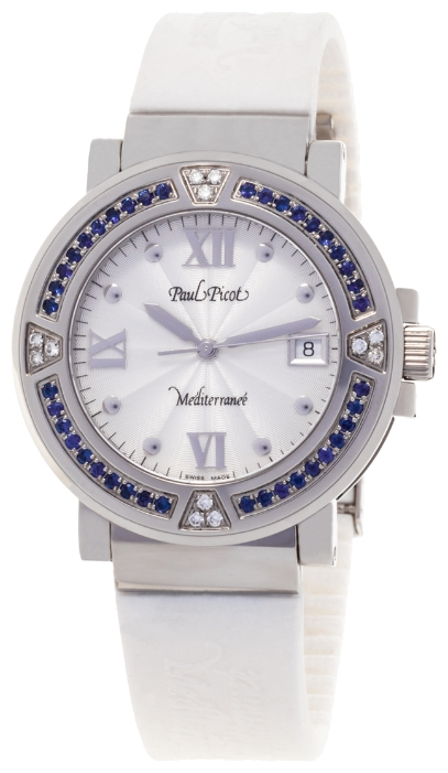 Paul Picot watch for women - picture, image, photo