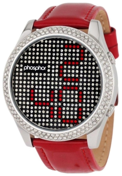 Phosphor watch for women - picture, image, photo