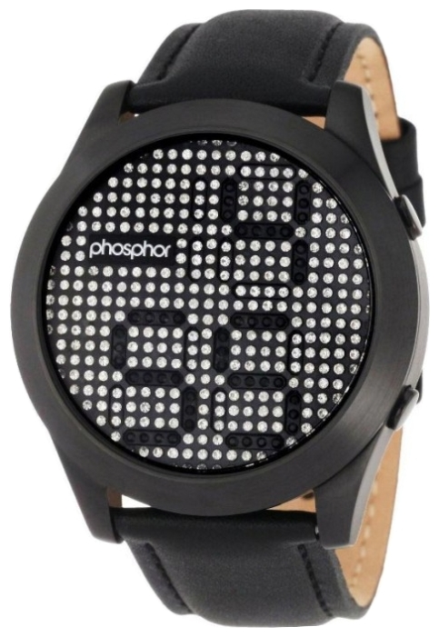 Phosphor watch for men - picture, image, photo