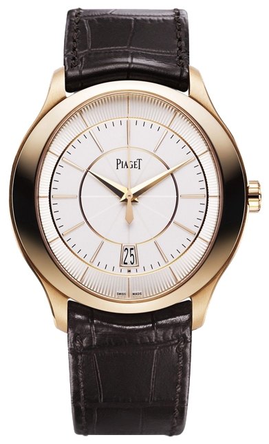 Piaget watch for men - picture, image, photo