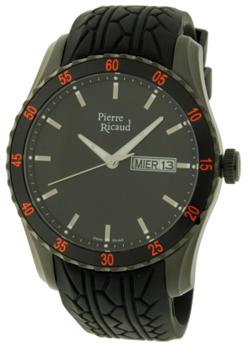 Pierre Ricaud watch for men - picture, image, photo