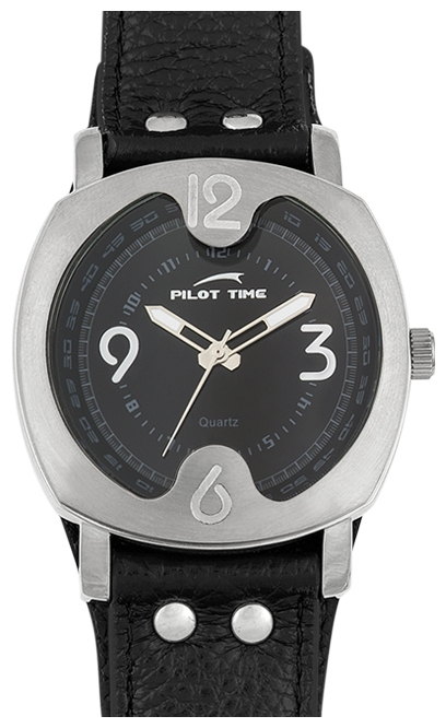 Pilot Time watch for women - picture, image, photo
