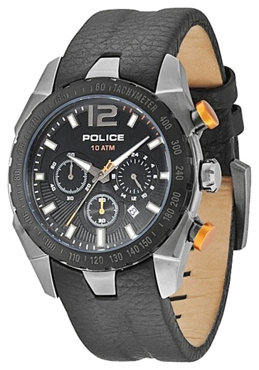 Police watch for men - picture, image, photo
