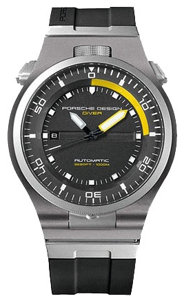 Porsche Design watch for men - picture, image, photo