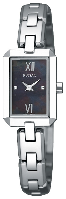 PULSAR watch for women - picture, image, photo