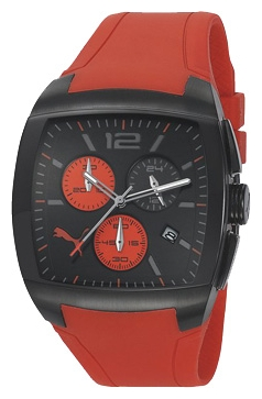 Puma watch for men - picture, image, photo