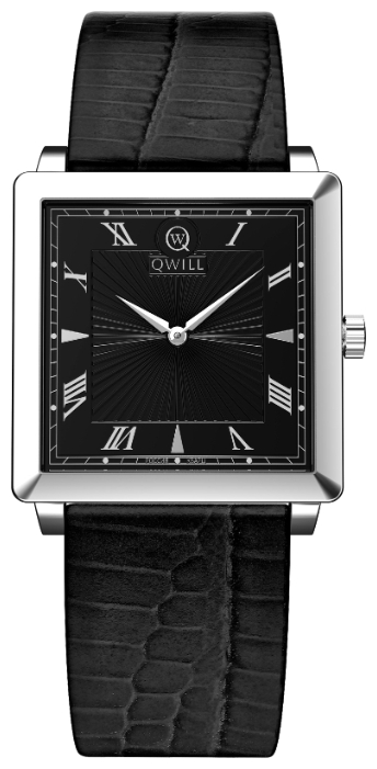 Qwill watch for women - picture, image, photo