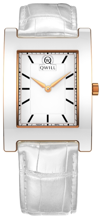 Qwill watch for men - picture, image, photo