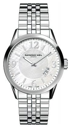Raymond Weil watch for women - picture, image, photo