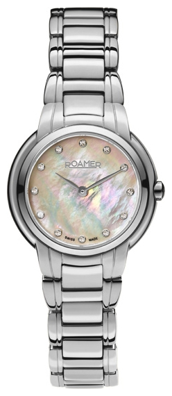 Roamer watch for women - picture, image, photo