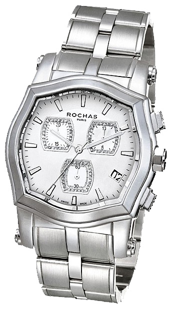 Rochas watch for men - picture, image, photo