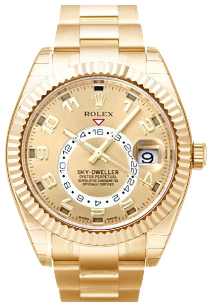 Rolex watch for men - picture, image, photo