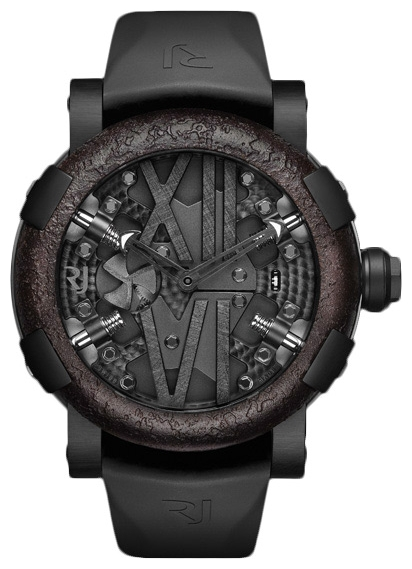 Romain Jerome watch for men - picture, image, photo