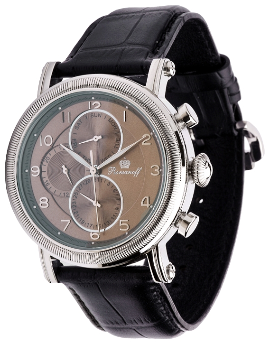 Romanoff watch for men - picture, image, photo
