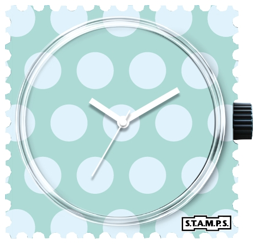 S.T.A.M.P.S. watch for women - picture, image, photo