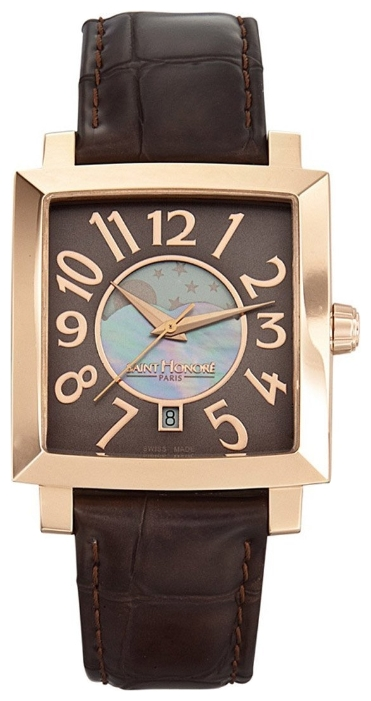 Saint Honore watch for women - picture, image, photo