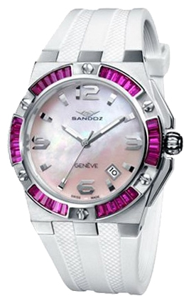 Sandoz watch for women - picture, image, photo