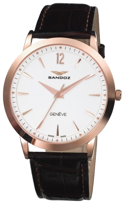 Sandoz watch for men - picture, image, photo