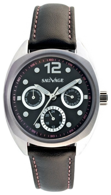 Sauvage watch for women - picture, image, photo