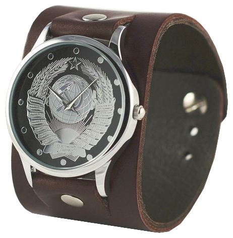 Wrist watch Seasons ch-0035 for men - 1 photo, picture, image