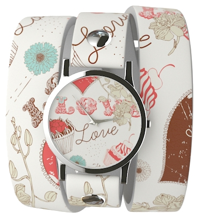 Seasons watch for women - picture, image, photo