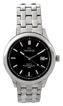 Seculus watch for men - picture, image, photo