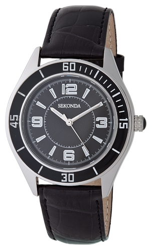 Sekonda watch for unisex - picture, image, photo