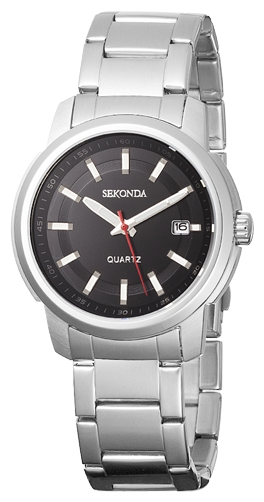 Sekonda watch for men - picture, image, photo