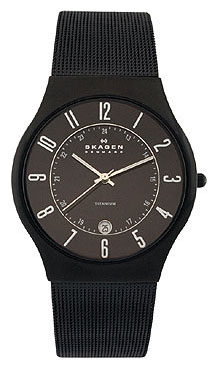 Skagen watch for men - picture, image, photo