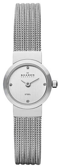Skagen watch for women - picture, image, photo