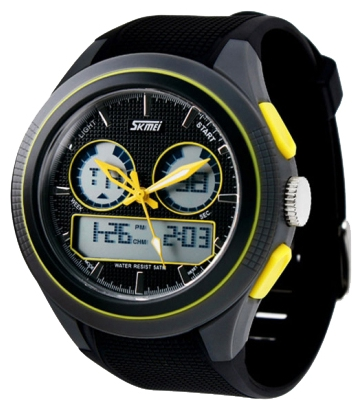 SKMEI watch for men - picture, image, photo