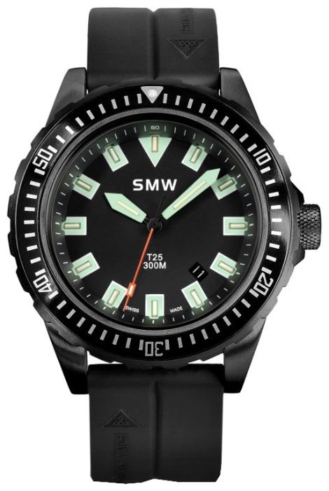 SMW Swiss Military Watch watch for men - picture, image, photo
