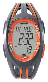 Speedo watch for men - picture, image, photo