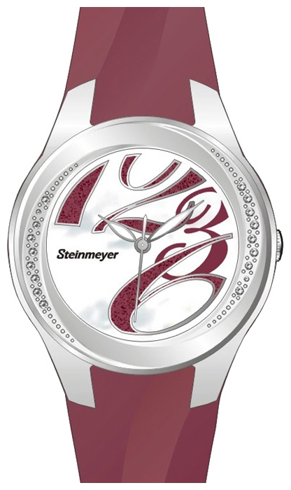 Steinmeyer watch for women - picture, image, photo