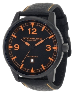Stuhrling watch for men - picture, image, photo