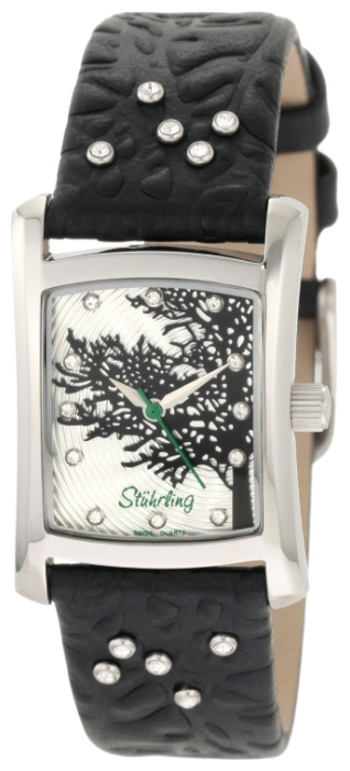 Stuhrling watch for women - picture, image, photo