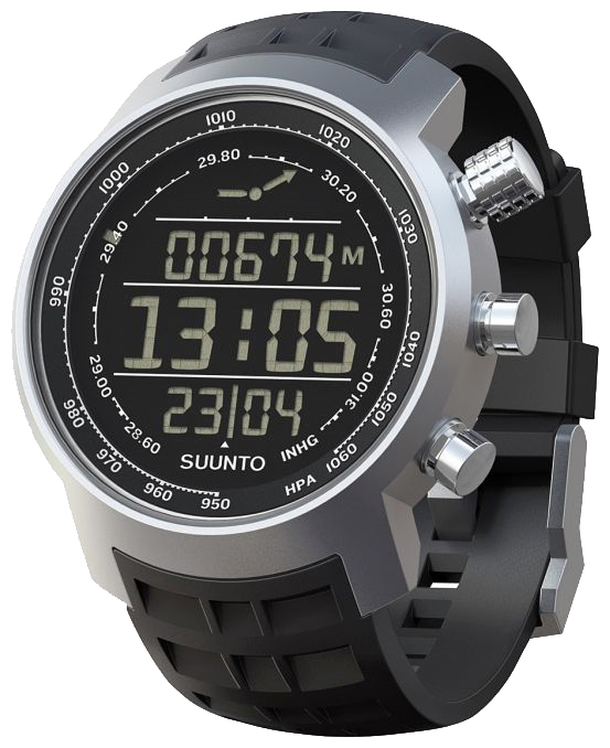 Suunto watch for men - picture, image, photo