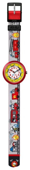 Swatch watch for kid's - picture, image, photo